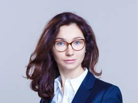 Круглова Наталья. Генеральный директор «Метриум Групп»