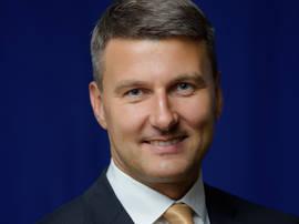 Свояволя Ян. Директор по маркетингу «Главстрой-СПб»