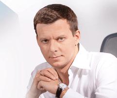 Максимов Леонид Владиславович. Пионер. Председатель совета Директоров ГК «Пионер»