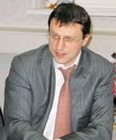 Гниденко Лев Викторович. Ойкумена. Генеральный директор ЗАО «Ойкумена»