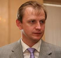 Брега Александр Николаевич. Мегалит. Генеральный директор компании ЗАО «Мегалит».