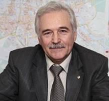Копытин Николай Леонидович