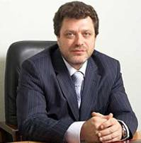 Владимир Леонидович Самарин. Трест-36. Генеральный директор ЗАО «Трест-36»