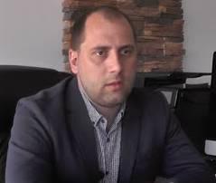 Бойцов Роман. Кивеннапа. Коммерческий директор