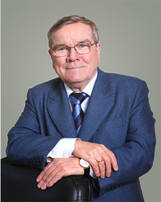 Михаил Константинович Зарубин