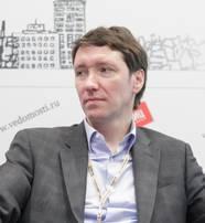 Зинаков Дмитрий Юрьевич. Ведис Групп. Генеральный директор «Ведис Групп»