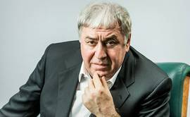 Гуцериев Михаил Сафарбекович. Моспромстрой. Основной владелец ПАО «Моспромстрой»