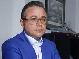 Нигматуллин Ильшат Анварович. Гранель. Президент ГК «Гранель»