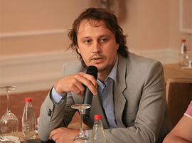 Дмитрий Чертковский. MOS CITY GROUP. коммерческий директор «MosCityGroup»