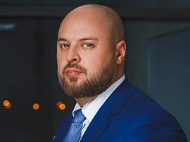 Черкасов Павел Сергеевич. ОПИН. Генеральный директор ПАО «ОПИН»