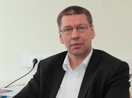 Дьяченко Олег. Сберинвест. Член совета директоров АО «Сберинвест»