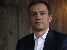 Дмитрий Владимирович Вакуленко. Гефест-ЛТД. Генеральный директор ООО «Гефест-Инвест»