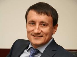 Игорь Леонидович Шаповалов. Остов. Генеральный директор ГК «Остов»
