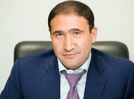 Ильгар Гаджиев. SDI Group. Акционер SDI Group
