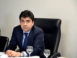 Салим Криман. SDI Group. Управляющий директор SDI Group