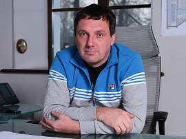 Игорь Водопьянов. Теорема. Управляющий партнер УК «Теорема»