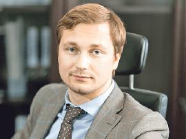 Перлин Вадим Григорьевич. СМУ-6. Генеральный директор ООО «СМУ-6»