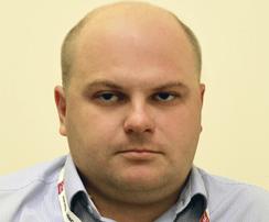Воронков Павел. Контакт Строй. Менеджер ЖК «Высокий берег».