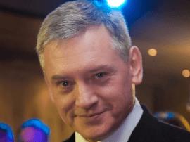 Артемьев Валерий Николаевич. 10 квартал. Генеральный директор ООО «10 квартал».