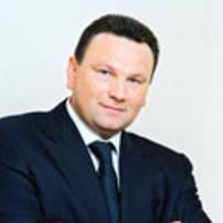 Дмитрий Тютин. СтройКомплект. Генеральный директор ЗАО ИСК «Стройкомплект»