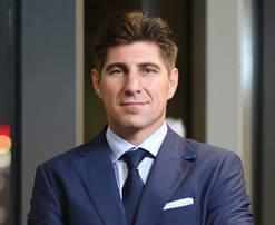 Александр Русаков. Parabola Group. Президент холдинга «Parabola Group»