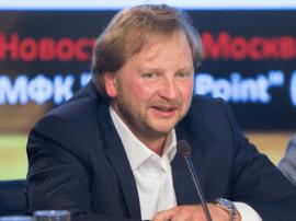 ЯшинАлексей Сергеевич. Волей Гранд. Генеральный директор ООО «Волей Гранд».