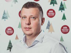Константин Матыцын. Гранд-Строй. Коммерческий директор ООО «Гранд-Строй»