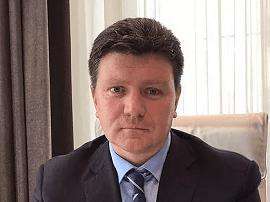 Смирнов Павел Евгеньевич. МосПроект. Генеральный директор АО «Моспроект»