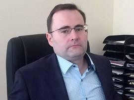 Лесков Борис Валерьевич. Русич. Генеральный директор компании «Концерн РУСИЧ»