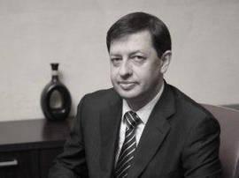 Афиногенов Валерий Владимирович. Патеро девелопмент. Генеральный директор «Патеро девелопмент»