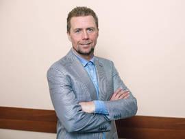 Дмитрий Анатольевич Старостин. АЕОН-Девелопмент. Генеральный директор «АЕОН-Девелопмент»