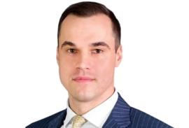 Берлович Максим Сергеевич. Лидер-Инвест. Президент АО «Лидер-Инвест»