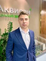 Фёдоров Егор. Группа «Аквилон». Директор по продажам Группы «Аквилон»