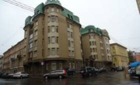 ЖК «Дом на улице Дегтярная»