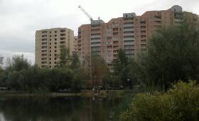 ЖК «Наташинский парк»