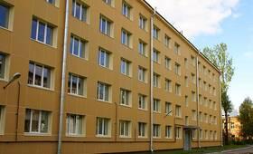 ЖК «Дом в Петродворце»