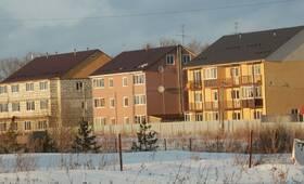ЖК «Канадский квартал» (28.03.12)