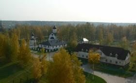 ЖК «Шишкин лес»