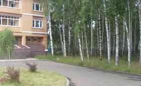 ЖК «Дом в поселке Пироговский»