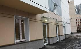 ЖК «Дом на Школьной» (ноябрь 2014)