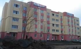 ЖК «Илья Муромец» (01.12.2014)
