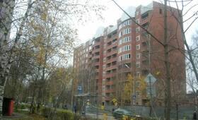 ЖК «Бородинский сад»