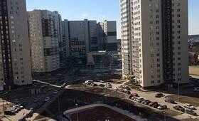 ЖК «Одинцовский парк»: продолжается строительство