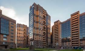 ЖК «Панорама-360»: дворовая территория