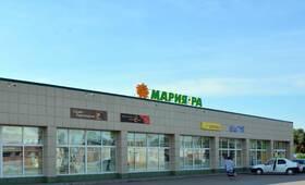 ЖК «Радужный город»: магазин вблизи комплекса