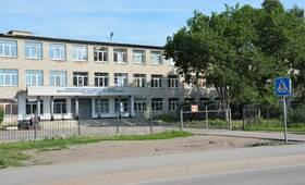 ЖК «Радужный город»: школа вблизи комплекса
