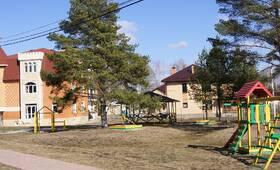 МЖК «Турейка-парк»: посёлок сдан