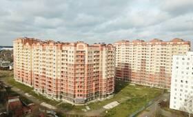 ЖК «Марушкино»: ход строительства