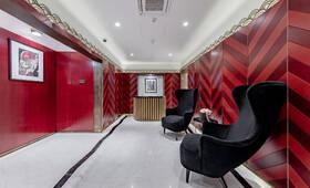 ЖК «Turandot Residences»