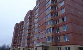 ЖК «Времена года»: ход строительства корпуса №4